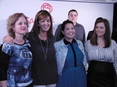 Congreso Juventudes Socialistas de Álava
