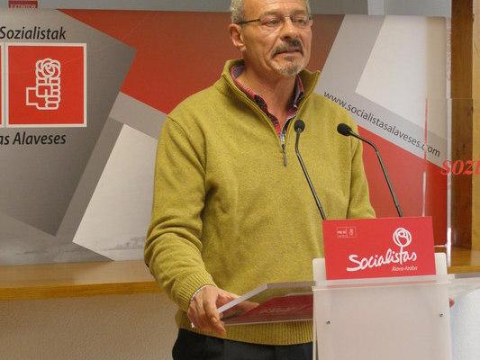 Presentación Candidato a la Alcaldía Ribera Baja, Oliver Bueno