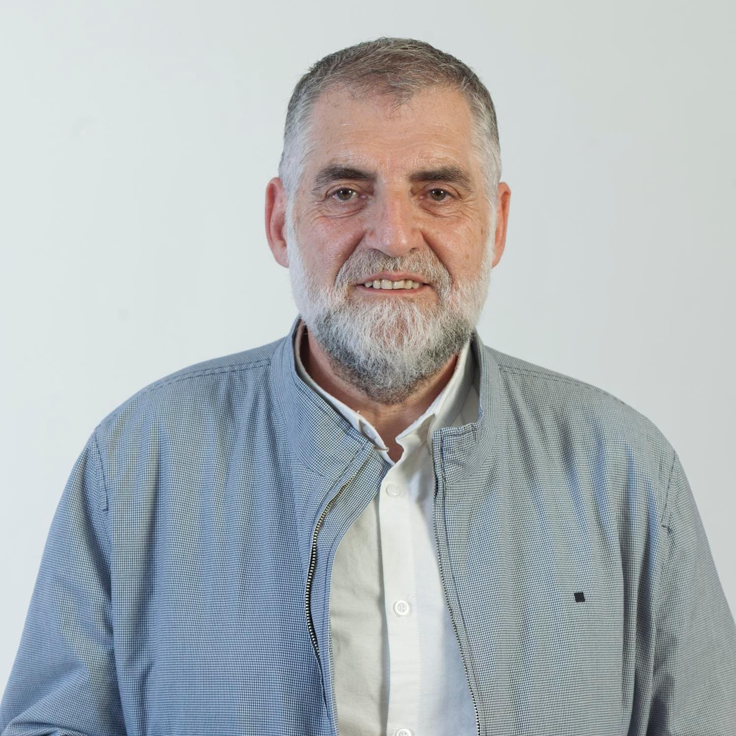 Concejal de Políticas Sociales y Salud Pública.